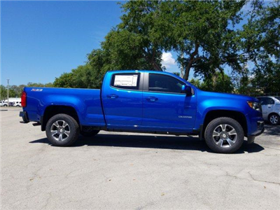 2018 Colorado Crew Cab 4x2,  Pickup #J1245469 - photo 4