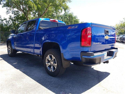 2018 Colorado Crew Cab 4x2,  Pickup #J1245469 - photo 6