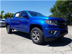 2018 Colorado Crew Cab 4x2,  Pickup #J1245469 - photo 3