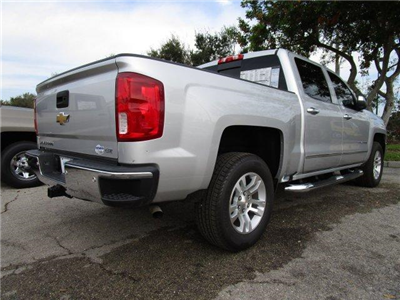 2018 Silverado 1500 Crew Cab 4x2,  Pickup #JG112112 - photo 2