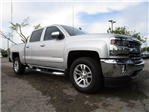 2018 Silverado 1500 Crew Cab 4x2,  Pickup #JG112112 - photo 3