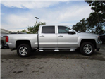 2018 Silverado 1500 Crew Cab 4x2,  Pickup #JG112112 - photo 4