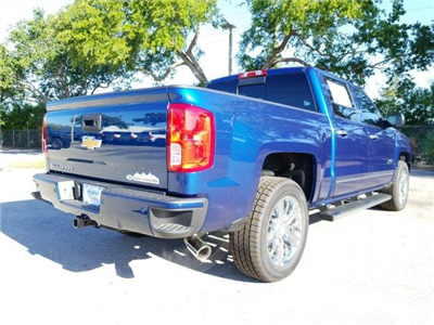 2018 Silverado 1500 Crew Cab,  Pickup #JG296534 - photo 2