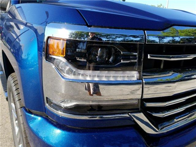 2018 Silverado 1500 Crew Cab,  Pickup #JG296534 - photo 9