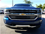 2018 Silverado 1500 Crew Cab,  Pickup #JG296534 - photo 8