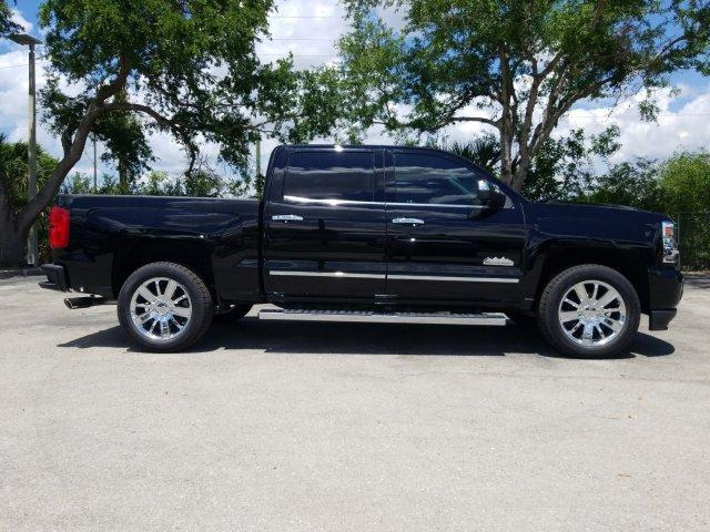 2018 Silverado 1500 Crew Cab,  Pickup #JG320774 - photo 4