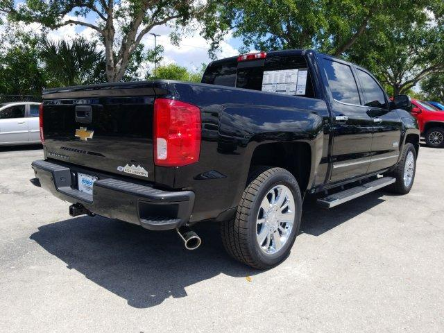 2018 Silverado 1500 Crew Cab,  Pickup #JG320774 - photo 2