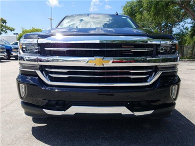2018 Silverado 1500 Crew Cab,  Pickup #JG320774 - photo 8