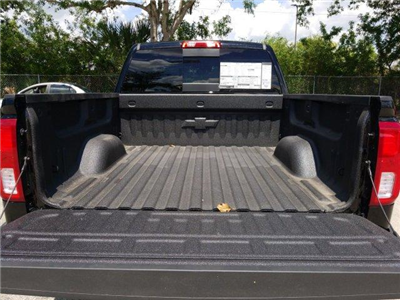 2018 Silverado 1500 Crew Cab,  Pickup #JG320774 - photo 11