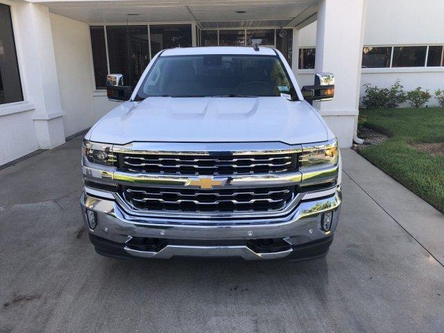 2018 Silverado 1500 Crew Cab 4x2,  Pickup #JG415488 - photo 3