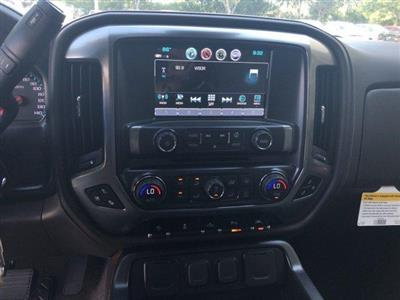 2018 Silverado 1500 Crew Cab 4x2,  Pickup #JG415488 - photo 12