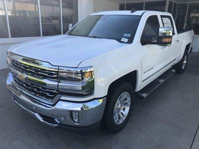 2018 Silverado 1500 Crew Cab 4x2,  Pickup #JG415488 - photo 4