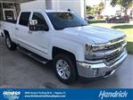 2018 Silverado 1500 Crew Cab 4x2,  Pickup #JG415488 - photo 1