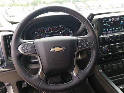 2018 Silverado 1500 Double Cab 4x4,  Pickup #JZ367383 - photo 11