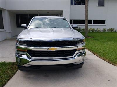 2018 Silverado 1500 Double Cab 4x4,  Pickup #JZ367383 - photo 3