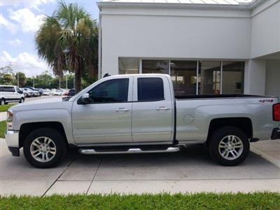 2018 Silverado 1500 Double Cab 4x4,  Pickup #JZ367383 - photo 5