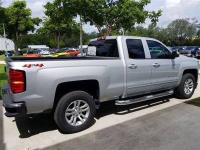 2018 Silverado 1500 Double Cab 4x4,  Pickup #JZ367383 - photo 8