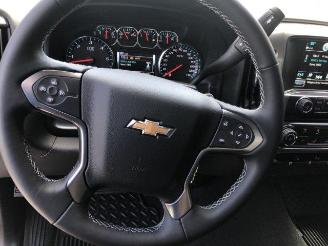 2018 Silverado 1500 Regular Cab 4x2,  Pickup #JZ368234 - photo 11