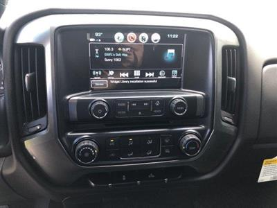 2018 Silverado 1500 Regular Cab 4x2,  Pickup #JZ368234 - photo 12
