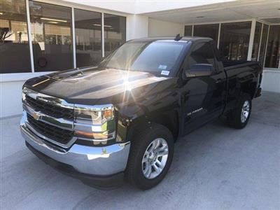 2018 Silverado 1500 Regular Cab 4x2,  Pickup #JZ368234 - photo 4
