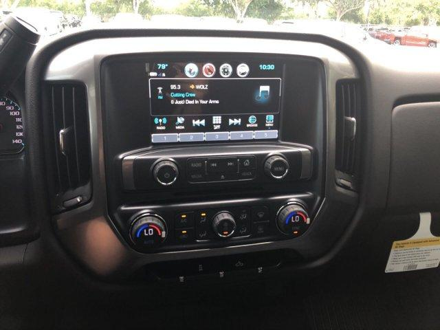 2019 Silverado 1500 Double Cab 4x2,  Pickup #K1105641 - photo 12