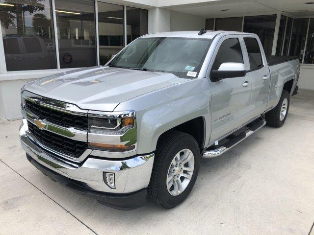 2019 Silverado 1500 Double Cab 4x2,  Pickup #K1105641 - photo 4