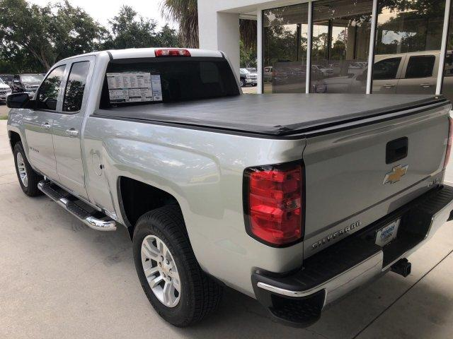 2019 Silverado 1500 Double Cab 4x2,  Pickup #K1105641 - photo 6