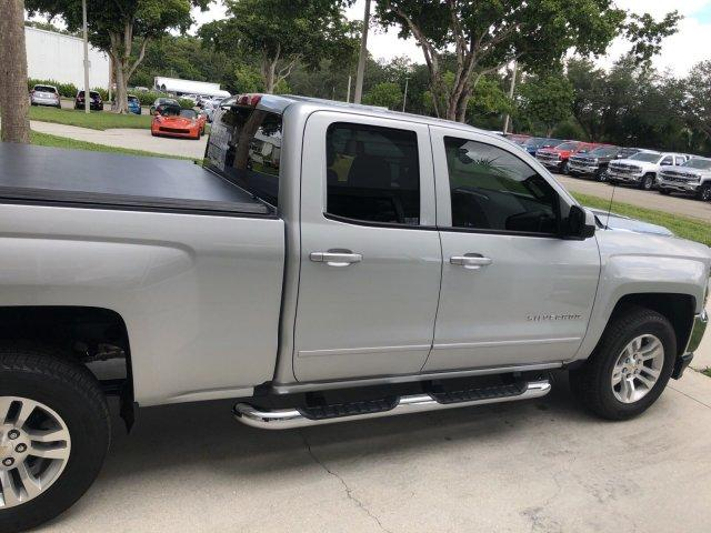 2019 Silverado 1500 Double Cab 4x2,  Pickup #K1105641 - photo 8