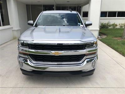 2019 Silverado 1500 Double Cab 4x2,  Pickup #K1105641 - photo 3