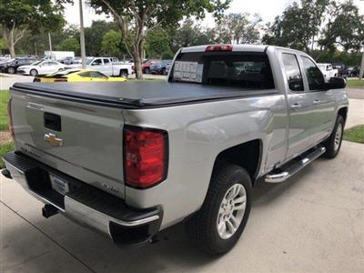 2019 Silverado 1500 Double Cab 4x2,  Pickup #K1105641 - photo 2