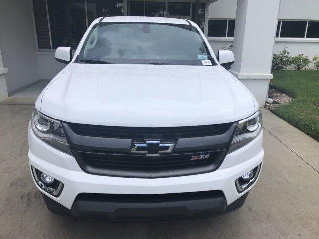 2019 Colorado Extended Cab 4x2,  Pickup #K1123781 - photo 3