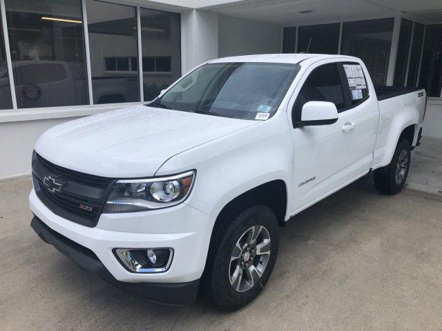 2019 Colorado Extended Cab 4x2,  Pickup #K1123781 - photo 4