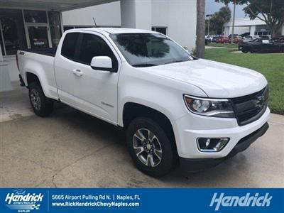 2019 Colorado Extended Cab 4x2,  Pickup #K1123781 - photo 1