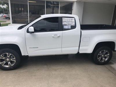 2019 Colorado Extended Cab 4x2,  Pickup #K1123781 - photo 5