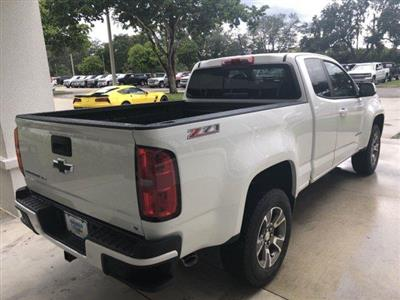2019 Colorado Extended Cab 4x2,  Pickup #K1123781 - photo 2
