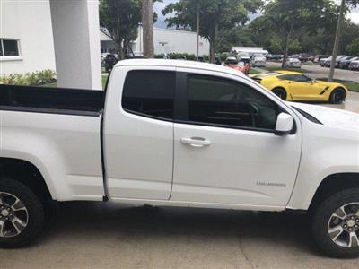 2019 Colorado Extended Cab 4x2,  Pickup #K1123781 - photo 8
