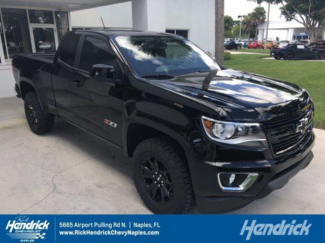 2019 Colorado Extended Cab 4x4,  Pickup #K1123871 - photo 1