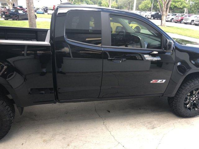 2019 Colorado Extended Cab 4x4,  Pickup #K1123871 - photo 8