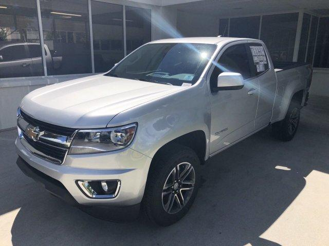 2019 Colorado Extended Cab 4x4,  Pickup #K1124605 - photo 4