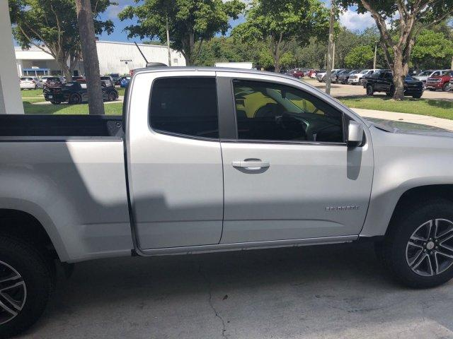 2019 Colorado Extended Cab 4x4,  Pickup #K1124605 - photo 8