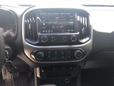 2019 Colorado Extended Cab 4x4,  Pickup #K1124605 - photo 12