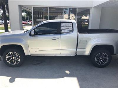 2019 Colorado Extended Cab 4x4,  Pickup #K1124605 - photo 5