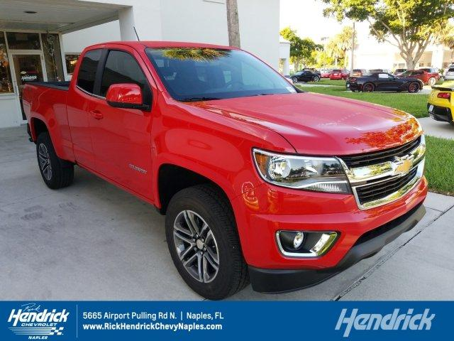 2019 Colorado Extended Cab 4x4,  Pickup #K1126137 - photo 1