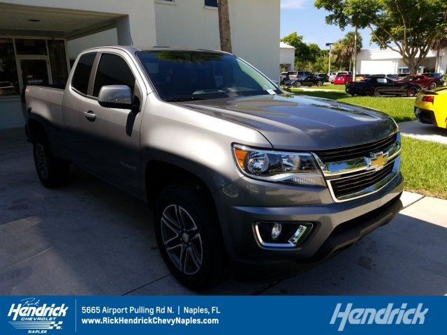 2019 Colorado Extended Cab 4x4,  Pickup #K1126499 - photo 1