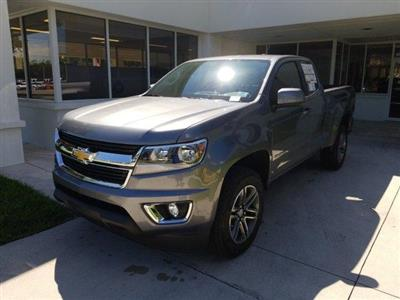 2019 Colorado Extended Cab 4x4,  Pickup #K1126499 - photo 4