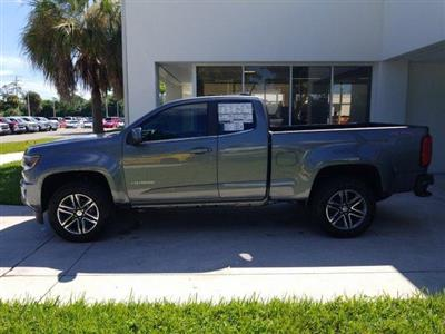 2019 Colorado Extended Cab 4x4,  Pickup #K1126499 - photo 5