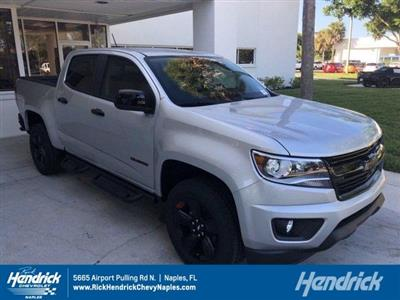 2019 Colorado Crew Cab 4x2,  Pickup #K1160746 - photo 1