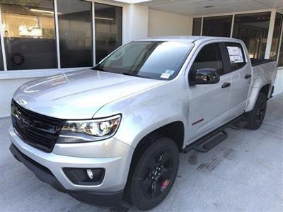 2019 Colorado Crew Cab 4x2,  Pickup #K1160746 - photo 3