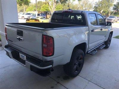 2019 Colorado Crew Cab 4x2,  Pickup #K1160746 - photo 2