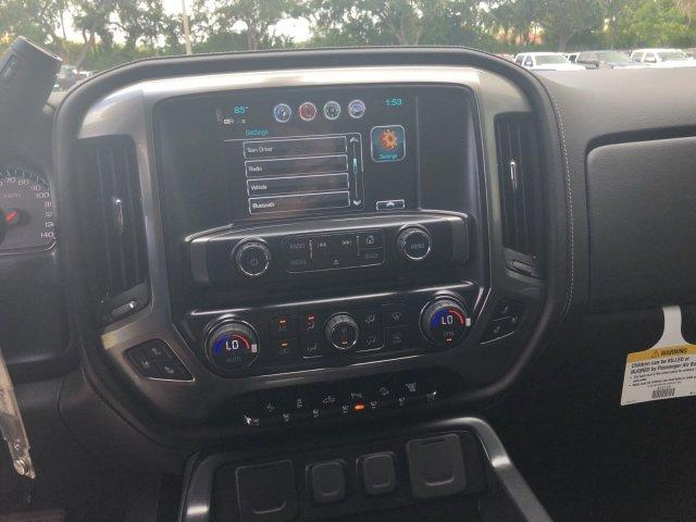 2019 Silverado 2500 Crew Cab 4x4,  Pickup #KF126840 - photo 12